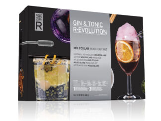 Set Gin&Tonic R-EVOLUTION
